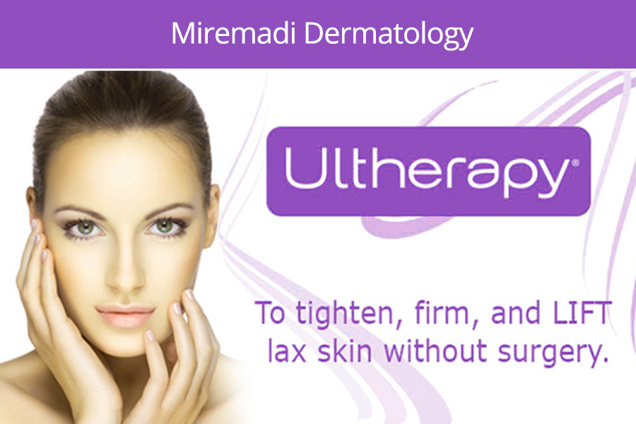 Ultherapy Services